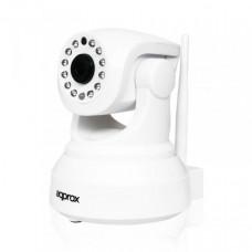 IP Wireless Camera Approx APPIP02P2P HD/PAN & TILT/NIGHT