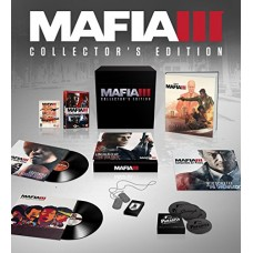 Mafia III Collector's Edition