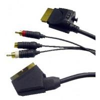 4Gamers Advanced Scart AV Cable (Xbox 360)