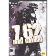 7.62 High Calibre (PC DVD)