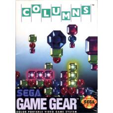 Columns  (Sega Game Gear game)