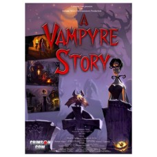 A Vampyre Story (PC DVD)