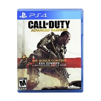 Activision Call Of Duty: Advanced Warfare Gold Edition Playstation 4