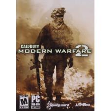 Activision Call Of Duty: Modern Warfare 2 - Pc