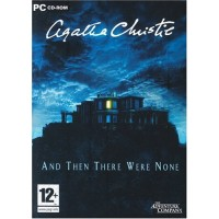 Agatha Christie: And Then There Were None (PC CD)