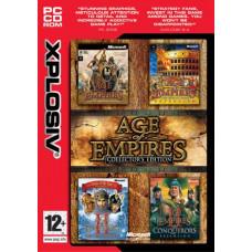 Age of Empires: Collectors Edition (PC)
