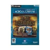 Age of Empires -Collectors Edition
