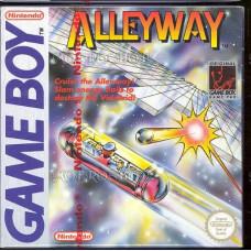 Alleyway Nintendo Blister - Game Boy