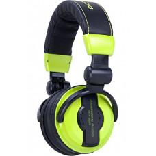 American Audio HP550 Lime Headphones