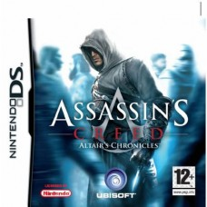 Assassin's Creed: Altairs Chronicles (Nintendo DS)