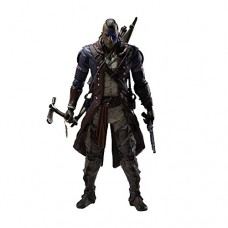 Assassin's Creed 81053 Series 5 Revolutionary Connor Action Figure