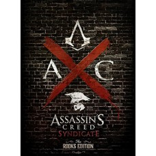 Assassin's Creed Syndicate The Rooks Edition (PS4)