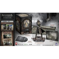 Assassin's Creed Syndicate Charing Cross Edition (PS4)