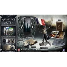 Assassin's Creed Unity Notre Dame Edition (PS4)