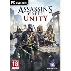 Assassin's Creed Unity (PC DVD)