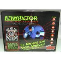 Aura Interactor Virtual Reality Game Wear
