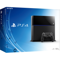 PS4 SONY CONSOLE - USED