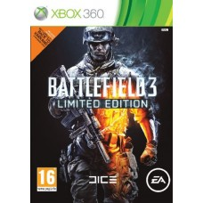 Battlefield 3 - Limited Edition (Xbox 360)