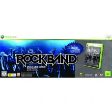 The Beatles: Rockband - Value Edition (Xbox 360)
