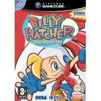 Billy Hatcher & the Giant Egg USED