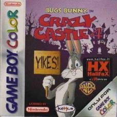 Bugs Bunny Crazy Castle 4 / Game