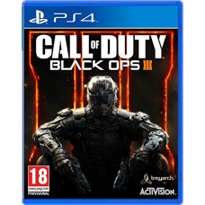 Call of Duty: Black Ops III (PS4)