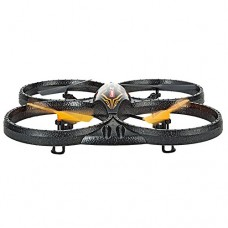 Carrera - Quadrocopter CA XL RC 2.4 GHz
