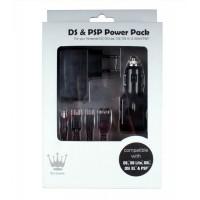 Nintendo Dsi XL/Dsi/DS Lite/PSP Power Pack