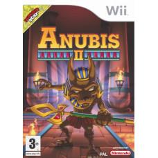 Anubis II (Wii)