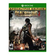 Deadrising3 Apclypsedtn Edition
