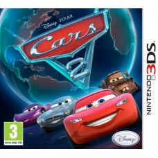 Cars 2 (Nintendo 3DS)