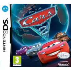 Cars 2 (Nintendo DS)