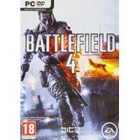 Battlefield 4 (PC DVD)