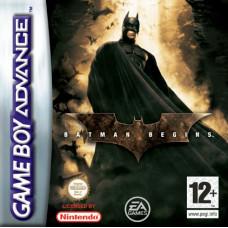 Batman Begins (GBA)