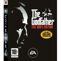 The Godfather: The Don's Edition (PS3) USED