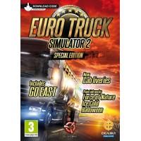 Euro Truck Simulator 2 - Special Edition (PC)