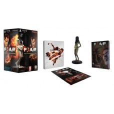 FEAR 3 Collectors Edition (PS3)