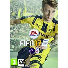 FIFA 17 - Standard Edition PC DVD