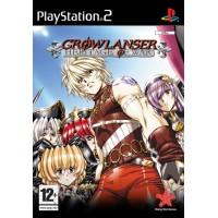 Growlanser: Heritage of War (PS2)
