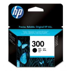 HP 300XL - Print cartridge - 1 x black - 600 pages