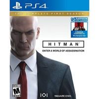 Hitman - The Complete First Season