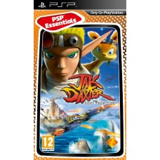 Jak and Daxter: The Lost Frontier Essentials Edition (PSP)