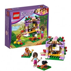LEGO Friends 41031: Andrea's Mountain Hut