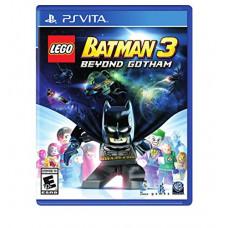 Lego Batman 3: Beyond Gotham (PSVITA)