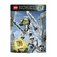 Lego Bionicle Kopaka - Master of Ice 70788