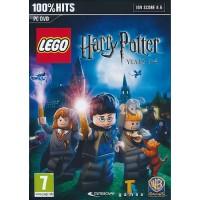 Lego Harry Potter 1-4 (PC DVD)