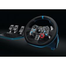 Logitech G29 Driving Force Racing Wheel (PS4, PS3)
