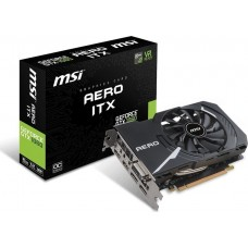 MSI nVIDIA GeForce GTX 1060 6G OC Graphic Card