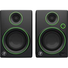 Mackie CR3 3 inch Monitor Speakers - Black (Ζεύγος)