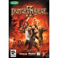Dungeon Siege II (PC)